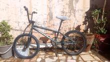 دراجه استعراضات و حركات متينه