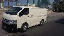 Toyota Hi-Ace Gargo Van Well Maintaine One Ownar