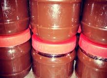 عسل منشط  فواكه طبيعي  balsamico بدون إضافة سكر organic