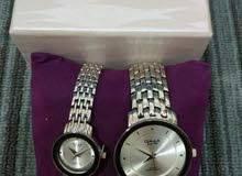 Omax couple watches