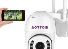 كاميرات مراقبة لاسلكية من امزون