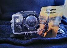 Zakk camera HD