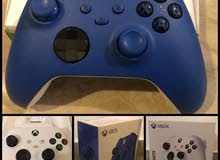 Xbox series Controller جديد (غير مستخدمه)