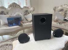 G560 gaming speaker