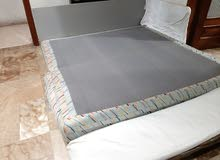 للبيع سرير يصبح كنبة