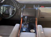 Fully conditioned Range Rover
