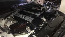 للبيع BMW 530i موديل 2005 مسجل مامن شهر 11 مع ورقة فحص