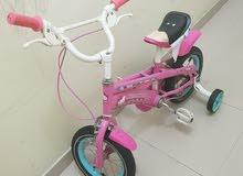 دراجه اطفال مستعمله للبيع