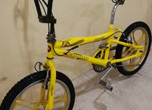 COBRA used bicycle for sale size 20 inches price 27 BD
