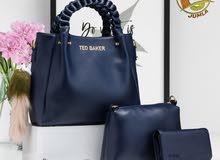 حقيبة يد المرأة