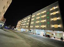 شقق للبيع جدة  حي التيسير (وادي مريخ) 4 و5 و6 غرف