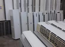 سلام عليكم يوجد مكيفات اسبلت مستعمله حار بارد شبه جديده للبيع مع التركيب والتوصي