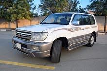 Used 2006 Land Cruiser in Dubai