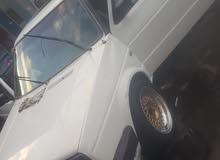 Manual Volkswagen 1986 for sale - Used - Amman city