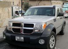 دودج نيترو للبيع او البدل 2008