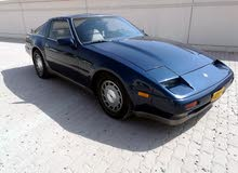 1987 Used 300ZX with Manual transmission is available for sale