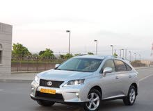 Used 2013 Lexus RX for sale at best price