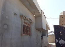 منزل للبيع في الفعكة شارع الاسترحاة