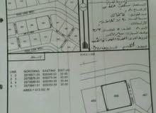 ارض سكنيه 913م للبيع بسمائل