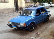 Used 1982 323 in Cairo