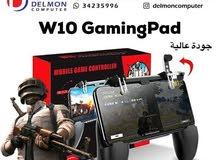 Gaming Pad W10