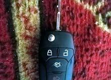 مفتاح فورد فيوجن