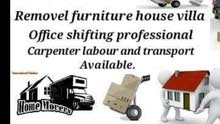 House Shifting &Transportation