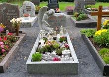 للبيع مقبرة ارض بدمياط الجديدة