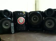 Hi Fi System LG