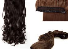 اكستنشن شعر