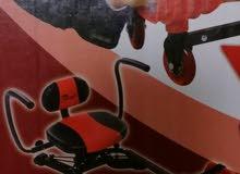 جهاز التنحيف الشهير لنحت عضلات البطن والارجل ABSTORM