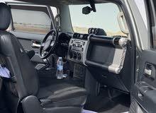 اف جي للبيع 2012    FJ 2012 for sale