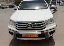 10,000 - 19,999 km mileage Toyota Hilux for sale