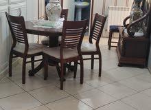 vente appartement f4 zéralda