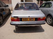 Renault R18 1980
