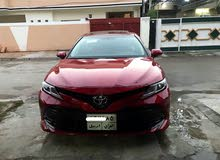 Toyota Camry 2018 for sale in Baghdad