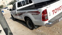 For sale Hilux 2011