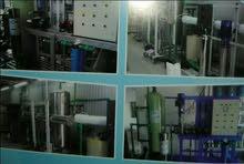 محطات معالجة المياة