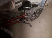 دراجة بحالة جيدة للبيع