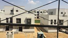 شقة للبيع بالتقسيط في الشيخ زايد