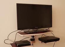 TV Stand / shelves - set of 3