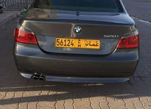 20,000 - 29,999 km BMW 520 2006 for sale