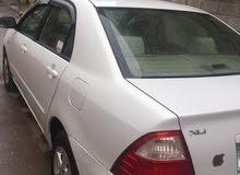 Toyota Corolla 2007 - Used