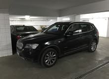 BMW X3 Highline