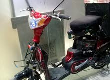 Used Harley Davidson motorbike available for sale