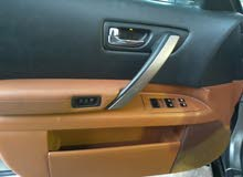 Automatic Grey Infiniti 2008 for sale