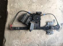 ماكينة زجاج جولف mk3 خلفي يمين وشل جولف لون اسود