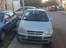120,000 - 129,999 km mileage Hyundai Getz for sale