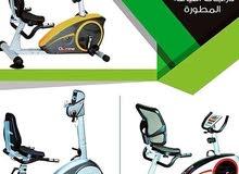 دراجات كبار السن والمصابيين
