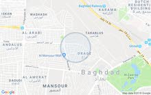 excellent finishing apartment for rent in Baghdad city - Al Mansour
